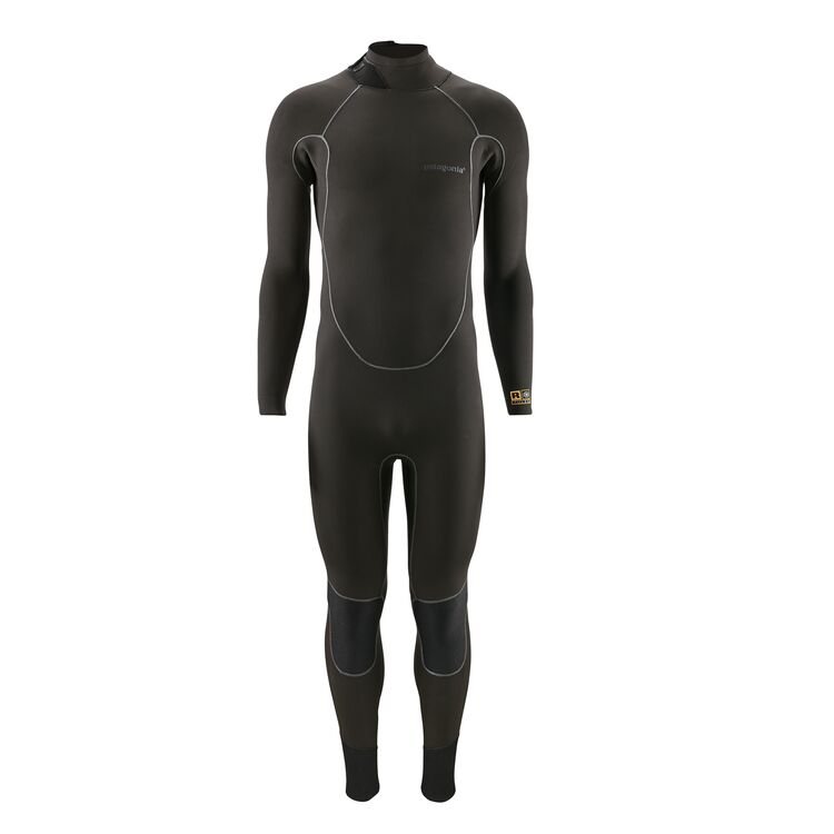 Patagonia Men's R3® Yulex® Back-Zip Full Suit