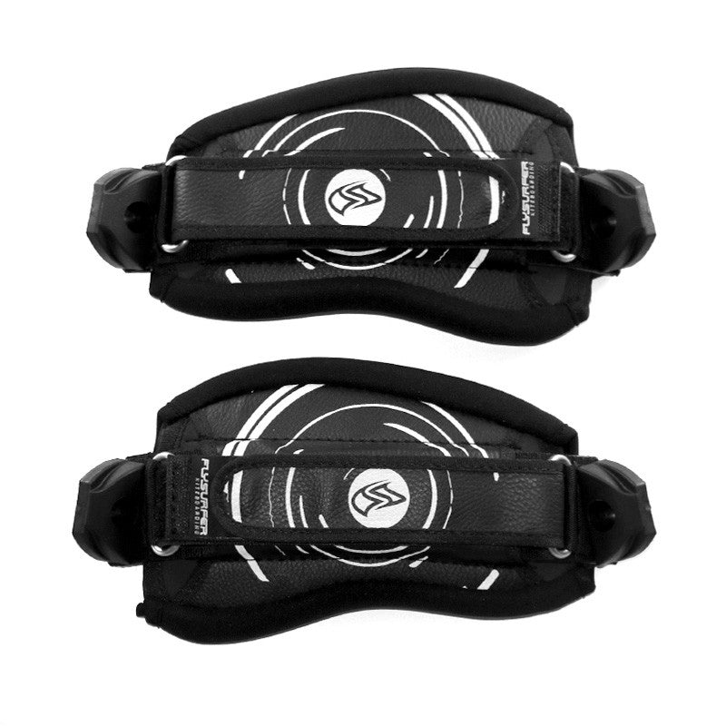Flysurfer Space Pads and Galaxy Straps