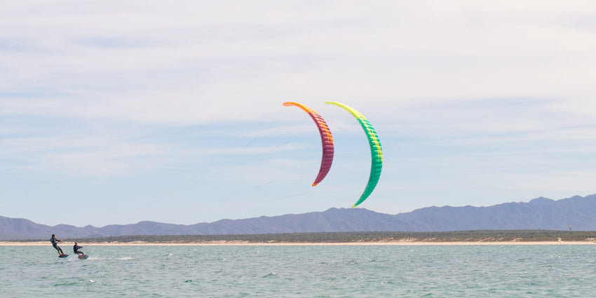 2019 F-One Halo Kite