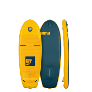 2019 F-One Rocket Air SURF
