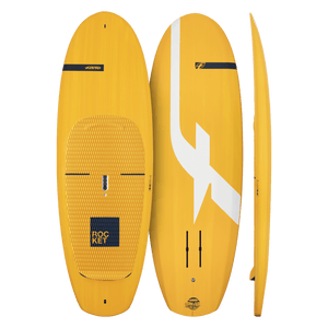 2019 F-One Rocket SUP Bamboo