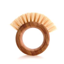Full Circle Vegetable Brush-The Ring