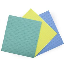Full Circle Squeeze Cellulose Sponge Cloths