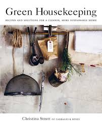 Thomas Allen & Son Book-Green Housekeeping