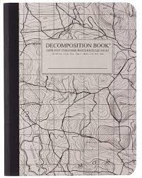 Michael Roger Decomposition Book-Grid
