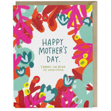 Emily McDowell Mother's Day Card-Mother's Day My Everything