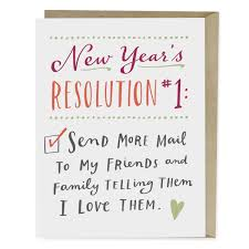 Emily McDowell New Years Card-Resolution #1