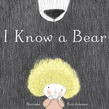 Penguin Random House Children's Book-I Know A Bear