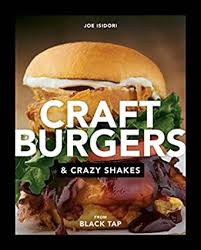 Penguin Random House Book-Craft Burgers and Crazy Shakes