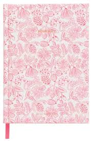 Rifle Paper Co. Fabric Journal