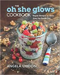 Penguin Random House Cookbook-Oh She Glows