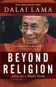 Penguin Random House Book-Beyond Religion