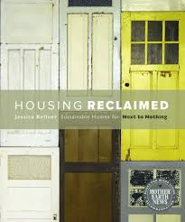 Harper Collins Book-Housing Reclaimed