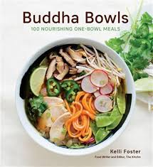 Hachette Cookbook-Buddha Bowls
