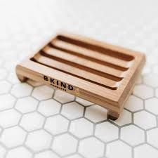 BKIND Wooden Dish Soap