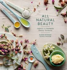 Raincoast Books Book-All Natural Beauty