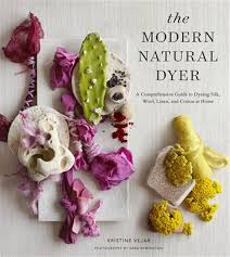 Hachette Book-The Modern Natural Dyer