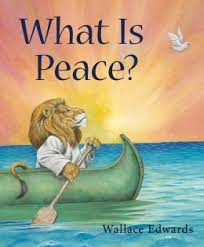 Scholastic Children's Book-What is Peace?