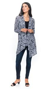 Alchemy Fashions Iris Cardigan