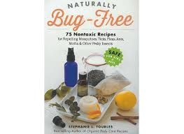 Thomas Allen & Son Book-Naturally Bug-Free