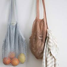 Pokoloko Organic Net Eco Bag