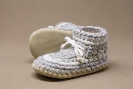 Padraig Cottage Slippers-Youth
