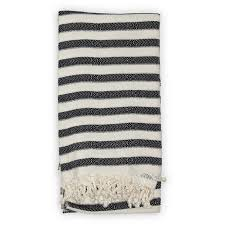 Pokoloko Turkish Towel-Bamboo