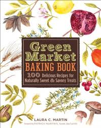 Sterling Cookbook-Green Market Baking Book