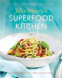 Sterling Cookbook-Superfood Kitchen