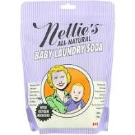 Nellie's Laundry Soap-Baby