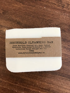 Bridlewood Household Bar Soap