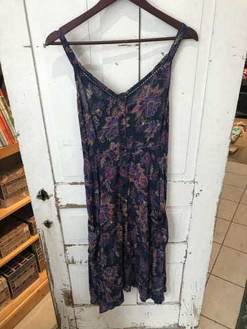 Alchemy Fashions Malibu Dress