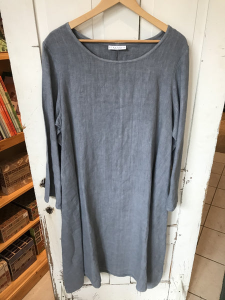 Bryn Walker Heavy Linen Linus Dress