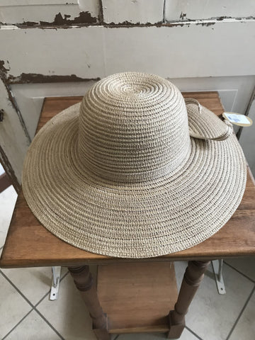 Facinie Hat-Polybraid Swing