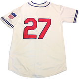 1942 LA Angels Throwback Jersey