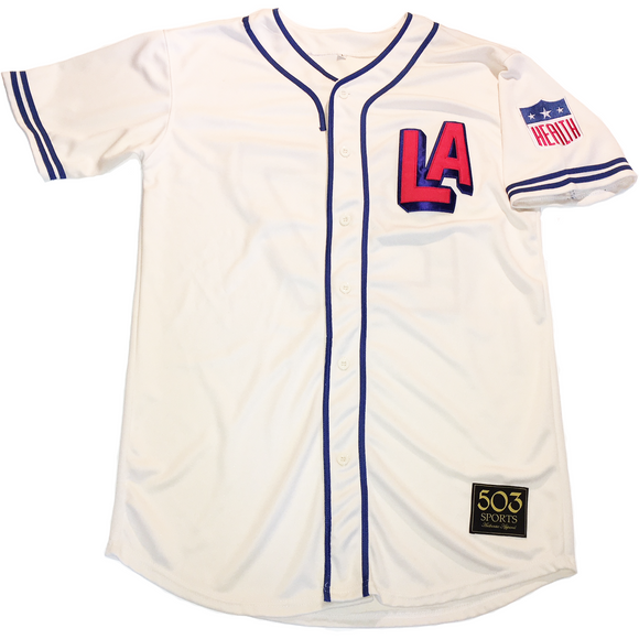1942 LA Angels Throwback Jersey (1622150971461)