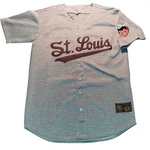 St Louis Browns Jersey