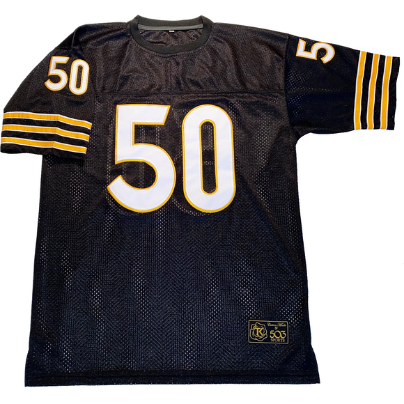 Oakland Senors Football Jersey