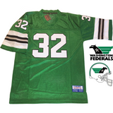 Washington Federals USFL Jersey