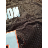 Oil Rush Football Jersey