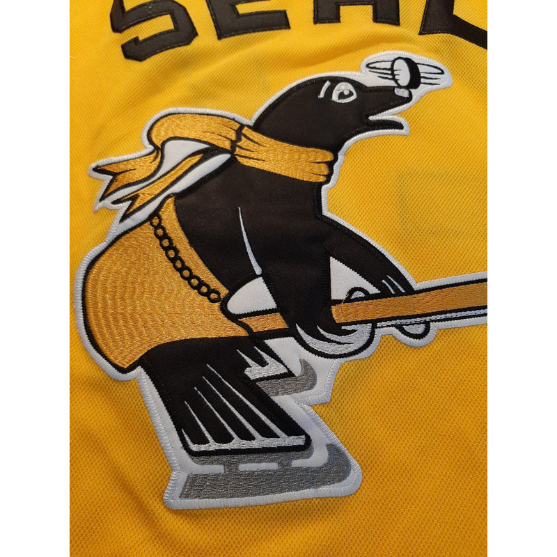 San Francisco Seals Hockey Jersey