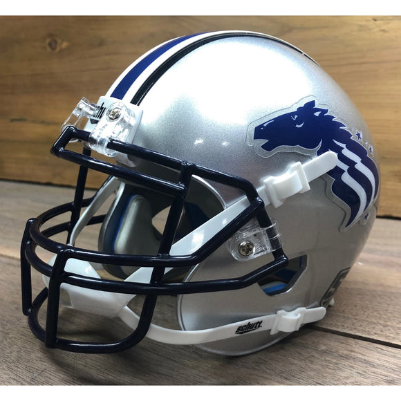 Baltimore Stallions Mini Helmet (2161147183173)