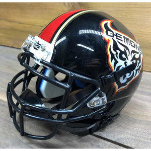 San Francisco Demons Mini Helmet (3930820870213)
