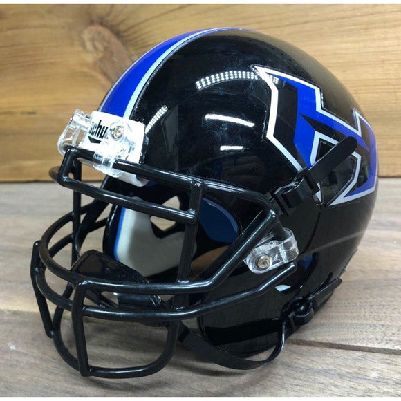 New York/New Jersey Hitmen Mini Helmet (3930820575301)