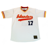 barry bonds hawaii islanders baseball jersey (3940116922437)