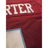 Michigan Panthers USFL Jersey (1915108556869)