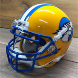 Oakland Invaders Mini Helmet (2076241723461)