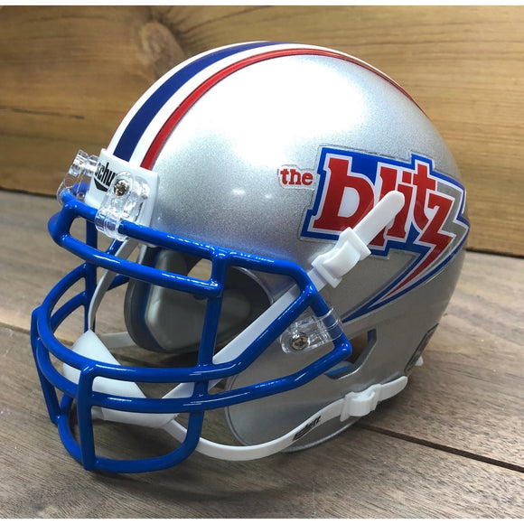Chicago Blitz Mini Helmet (2076990996549)