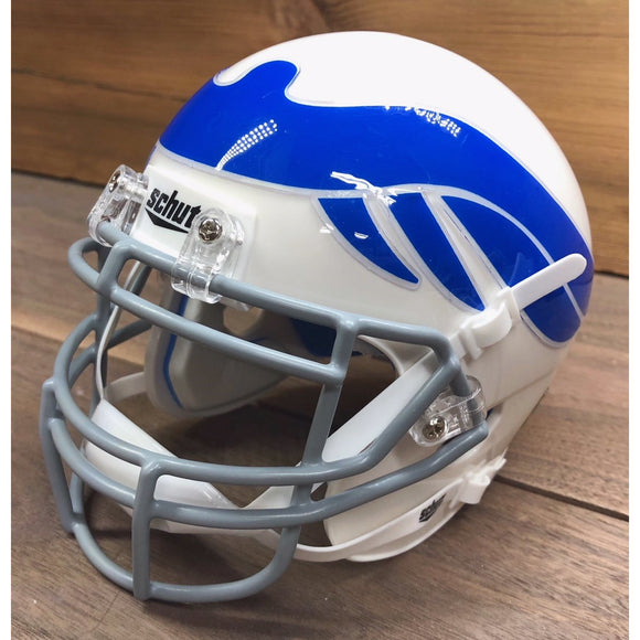 San Antonio Wings Mini Helmet