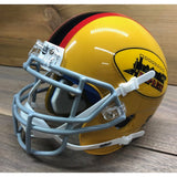 Jacksonville Sharks/Express Mini Helmet